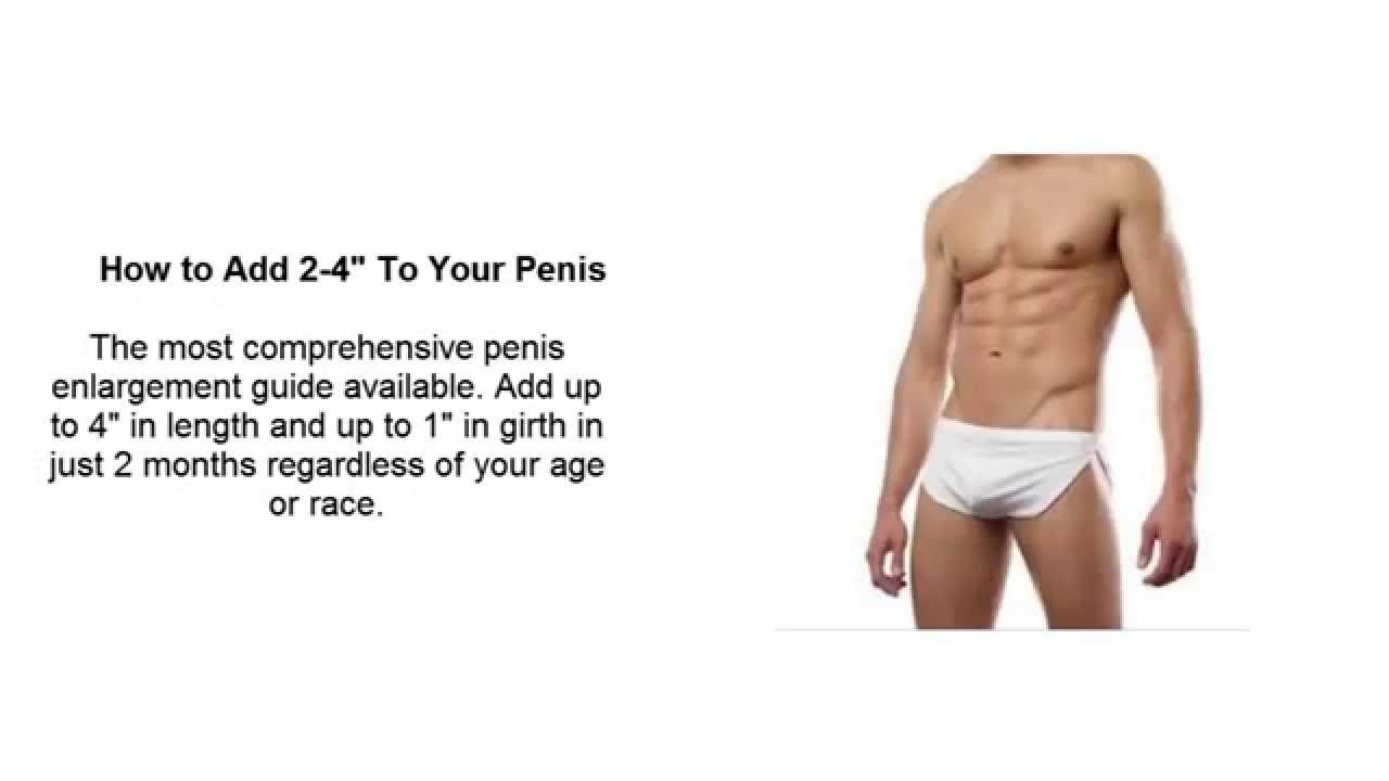 penis enlargement bible reviews